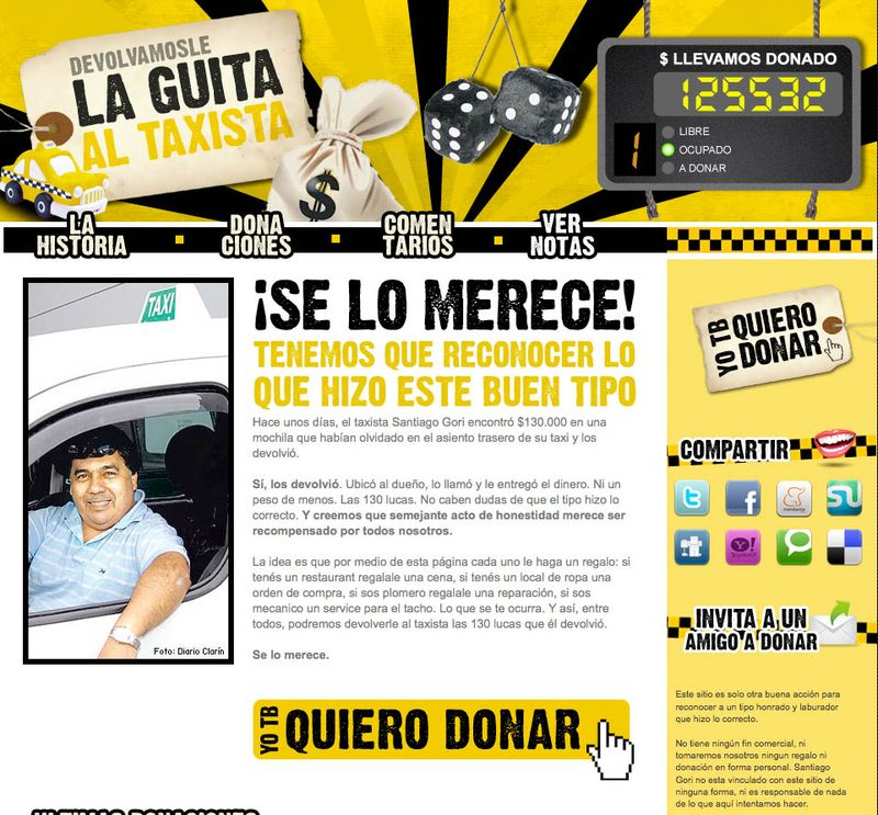 TAXISTAGUAY