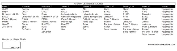 Agenda_Muros