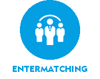 Entermatching logo