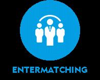 Entermatching logo