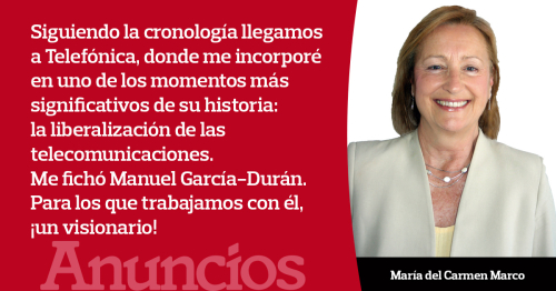 MARIA DEL CARMEN MARCO