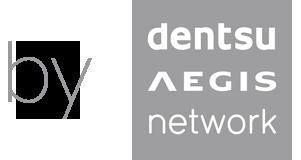 By... Dentsu Aegis Network