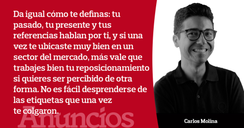 CARLOS MOLINA