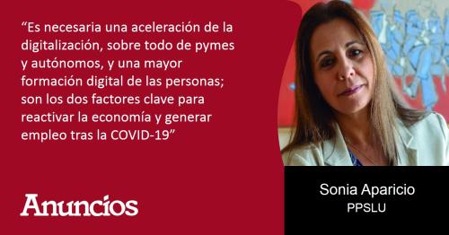 Plantilla PPT opiniones_ANUNCIOS SONIA